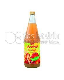 Produktabbildung: Voelkel Apfelsaft aus Bio Streuobst 1 l