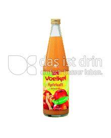 Produktabbildung: Voelkel Apfelsaft aus Bio Streuobst 0,7 l