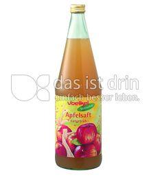 Produktabbildung: Voelkel Apfelsaft aus Streuobst 1 l