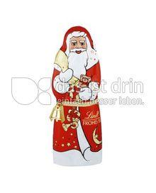 Produktabbildung: Lindt Weihnachtsmann 125 g