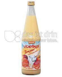 Produktabbildung: Voelkel bonjour Zum Frühstück 700 ml