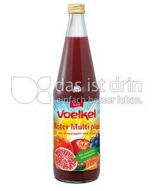 Produktabbildung: Voelkel Roter Multi Plus 700 ml