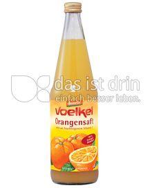 Produktabbildung: Voelkel Orangensaft 700 ml