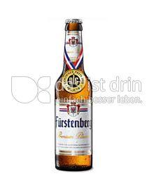 Produktabbildung: Fürstenberg Premium Pilsener 0,33 l