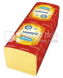 Produktabbildung: MILRAM Edamer 3 kg