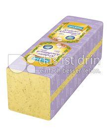 Produktabbildung: MILRAM Kräuter-Knoblauch Käse 150 g
