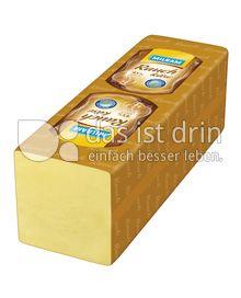 Produktabbildung: MILRAM Rauch Käse 3 kg