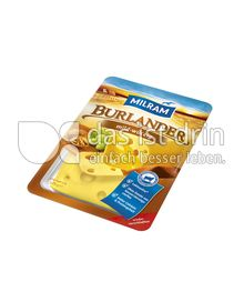 Produktabbildung: MILRAM Burlander 175 g