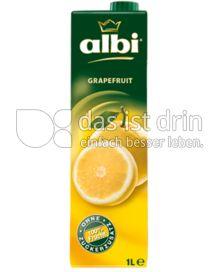 Produktabbildung: albi Grapefruit 1 l