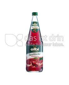 Produktabbildung: albi Durstlöscher Sauerkirsch 1 l