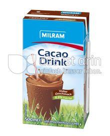 Produktabbildung: MILRAM H-Cacao Drink 500 ml