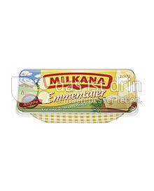 Produktabbildung: Milkana mit Emmentaler 200 g