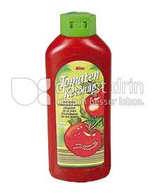 Produktabbildung: Kim Tomaten Ketchup 800 ml