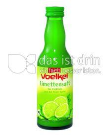 Produktabbildung: Voelkel Limettensaft 0,2 l