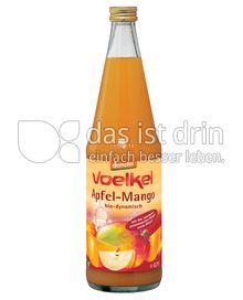 Produktabbildung: Voelkel Apfel-Mango 0,7 l