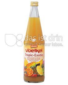 Produktabbildung: Voelkel Tropic - Exotic 0,7 l
