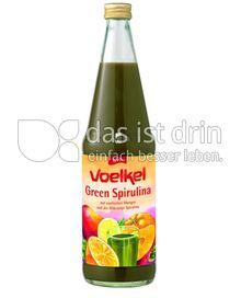 Produktabbildung: Voelkel Green Spirulina 0,7 l