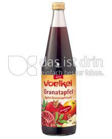 Produktabbildung: Voelkel Granatapfel 0,7 l