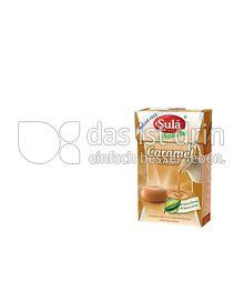 Produktabbildung: Sulá Natura Caramel Cream Bonbons 42 g