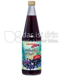 Produktabbildung: Voelkel Wildfrucht Holundersaft 0,7 l