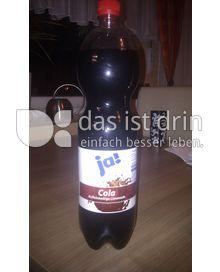 Produktabbildung: ja! Cola 1,5 l