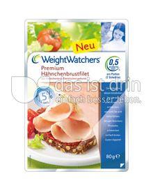 Produktabbildung: Weight Watchers Premium Hähnchenbrustfilet 80 g