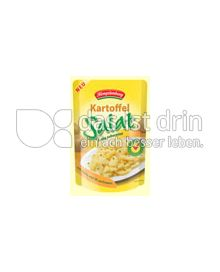 Produktabbildung: Hengstenberg Kartoffel Salat 400 g