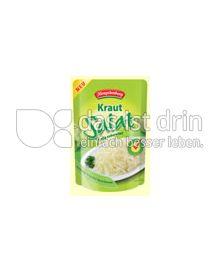 Produktabbildung: Hengstenberg Kraut Salat 400 g
