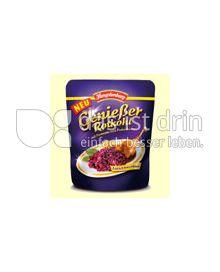 Produktabbildung: Hengstenberg Genießer Rotkohl 310 g