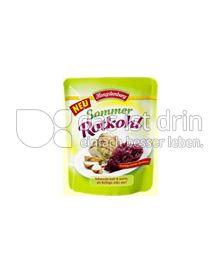 Produktabbildung: Hengstenberg Sommer Rotkohl 310 g