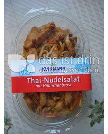 Produktabbildung: Kühlmann Thai-Nudelsalat mit Hähnchenbrust 250 g