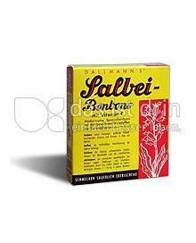 Produktabbildung: DALLMANN'S Salbei-Bonbons 37 g