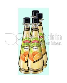 Produktabbildung: Hengstenberg Condimento Balsamico Bianco mit Orange 500 ml