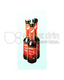 Produktabbildung: Hengstenberg Original Bordeaux Rotwein Essig 250 ml