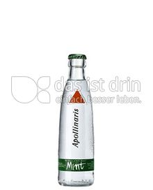 Produktabbildung: Apollinaris Mint 250 ml