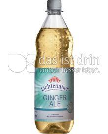 Produktabbildung: Lichtenauer Ginger Ale 1 l