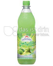 Produktabbildung: Lichtenauer Limonella Apfel-Sternfrucht 1 l