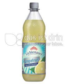 Produktabbildung: Lichtenauer Grapefruit kalorienarm 1 l