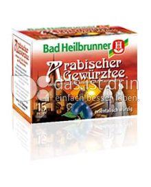 Produktabbildung: Bad Heilbrunner Arabischer Gewürztee 30 g