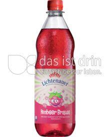 Produktabbildung: Lichtenauer Himbeer-Brause 1 l
