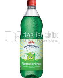 Produktabbildung: Lichtenauer Waldmeister-Brause 1 l