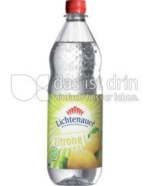 Produktabbildung: Lichtenauer Zitrone 1 l