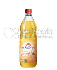 Produktabbildung: Lichtenauer Orange 1 l