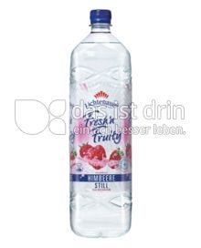 Produktabbildung: Lichtenauer Fresh'n Fruity Himbeere 1,5 l