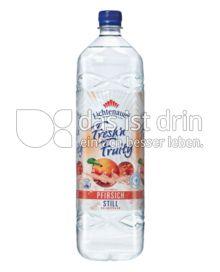 Produktabbildung: Lichtenauer Fresh'n Fruity Pfirsich 1,5 l