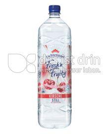 Produktabbildung: Lichtenauer Fresh'n Fruity Kirsche 1,5 l