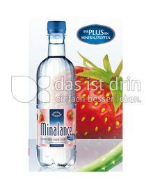 Produktabbildung: Staatlich Fachinger Minalance Erdbeere - Aloe Vera 1 l