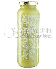 Produktabbildung: true fruits detox green 250 ml