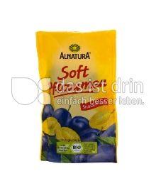 Produktabbildung: Alnatura Soft Pflaumen 110 g