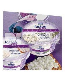 Produktabbildung: NÖM Fasten Cottage Cheese Schnittlauch 150 g